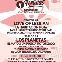 Festival V de Valarés, en Ponteceso