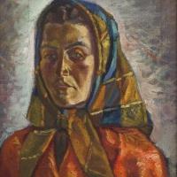 Muller de Camiño de Carlos Maside, 1934