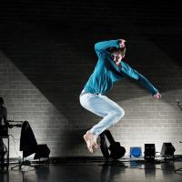 Invisible wires, un espectáculo de La Macana. Imaxe da compañía.