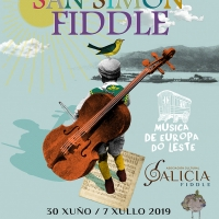 San Simon Fiddle 2019