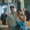 Davide Salvado e Uxía