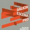 Cartel Galicia Escena Pro