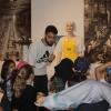 Visitas guiadas no Museo Massó