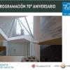 A construción do Museo das Peregrinacións e de Santiago