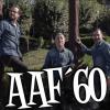 AAF60 en concerto