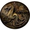 Medallón Dragal