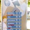 Calendario de Feiras do libro de Galicia