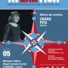 Festival Atlántica Menú de contos Charo Pita