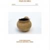 Portada da publicación virtual da Peza do Mes de xaneiro do Museo Arqueolóxico de Ourense