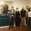 Anxo M. Lorenzo destaca a Maruxa Seoane como figura clave na recuperación de parte do legado cultural de Galicia