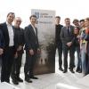 Román Rodríguez presenta en Madrid '3Caminos' como a gran produción audiovisual do Xacobeo 2021 patrocinada pola Xunta