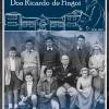 Don Ricardo Fingoi. Carvalho Calero en Lugo