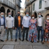 Román Rodríguez destaca o protagonismo galego na nova edición da Mostra Internacional de Teatro de Ribadavia
