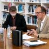 Anxo M. Lorenzo presenta o VII Premio Galicia de Fotografía Contemporánea que promove novas creacións nesta disciplina