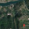 San Vítor da Barxacova en Google Maps