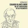 Xornadas Eduardo Blanco Amor no 35º aniversario do seu pasamento
