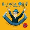 O espectáculo de Paco Nogueiras para FalaRedes está baseado no libro-cd Brinca vai!