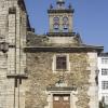 Capela da Soidade, en Lugo