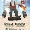 cartel Festival Intercéltico do Morrazo