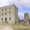 Castelo de Castrodouro | Imaxe: Turismo.gal