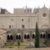 O conselleiro de Cultura, Educación e Ordenación Universitaria, Xesús Vázquez Abad, anunciou novas obras de mellora na catedral de Tui