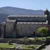 O centro de interpretación da catedral de San Martiño de Mondoñedo, en Foz, abrirá en breve ao público