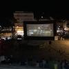cinema de verán en Abegondo