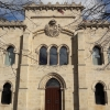 Convento de San Francisco, nova sede do Arquivo Provincial de Ourense