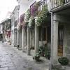 Conxunto histórico artístico de Combarro | Imaxe: Turismo.gal