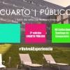Presentación da terceira edición de Cuarto Público, que terá lugar en marzo de 2016