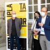 Santiago acollerá a celebración do Festival de artes performativas 'Plataforma' apoiado pola Xunta