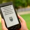 Plataforma virtual de préstamo de libros electrónicos GaliciaLe
