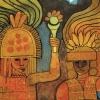'Oswaldo Guayasamín. 1919-1999. Dos series. Dos aniversarios'