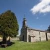 Igrexa de San Xurxo de Torres no Concello de Vilarmaior, A Coruña