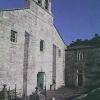Igrexa de San Pedro de Soandres