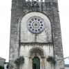 Igrexa de San Nicolás de Portomarín