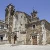 A Xunta adxudica a primeira fase das obras para rehabilitar a igrexa de San Pedro por un importe de máis de 750.000 euros