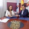 A Xunta de Galicia mellorará o entorno de Cotorredondo, en Marín, a través do acondicionamento do parque de Castiñeiras