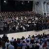 O Gaiás arranca o ciclo musical 'Viraxes' coa versión en galego  de Carmina Burana interpretada por máis de 150 artistas