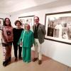 Arranca a exposición 'Lalibela, cerca do ceo', da fotógrafa Cristina García Rodero