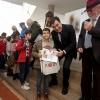Román Rodríguez destaca o revulsivo que 'O teu Xacobeo' supón na provincia de Pontevedra con 1,2 M€ e máis de 80 proxectos