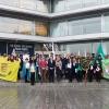 O Concurso de Rondallas da Área de Vigo reunirá este domingo a 14 agrupacións da zona