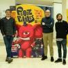 Preto de 2.000 nenos e nenas achéganse no Gaiás ao máis destacado do cine infantil internacional no festival de curtas 'Pequefilmes'