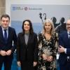 Andalucía, Castela e León, Estremadura e Galicia suman esforzos para impulsar a Vía da Prata como axente dinamizador da España interior