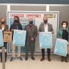 A Xunta e Vegalsa-Eroski celebran as Letras Galegas cunha campaña para homenaxear a Xela Arias