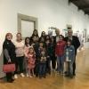 As mostras gañadoras do X proxecto Antonio Fraguas abren as súas portas no Museo do Pobo Galego