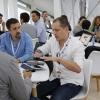 Conecta FICTION se instala en la Cidade da Cultura en una jornada centrada en la presentación de 31 nuevos proyectos televisivos