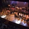 El Gaiás festeja mañana el Día de la Música con un concierto al aire libre de SondeSeu, una de las primeras orquestas folk europeas