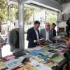 Abre sus puertas la Feria del Libro de A Coruña