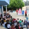 Case 1500 rapaces e rapazas de estadía nos campamentos participaron no programa o galego 'Campa! 2018'